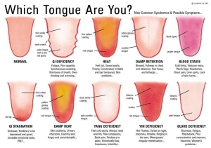 tongue-various bigger-words