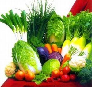 green-vegies